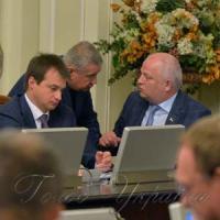 Парламент хоче відновити пільги чорнобильцям