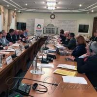 Міжнародні експерти допоможуть втілювати реформу