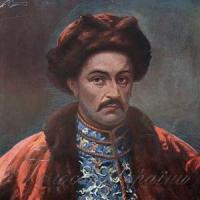 Іван МАЗЕПА: «Щоб ні в чому  Москві не вірили»...