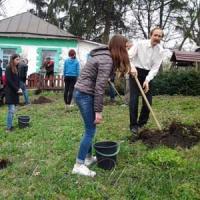 Розквітне сад В'ячеслава Чорновола