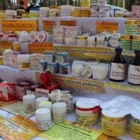 Пасічники мають гуртуватися проти експансії імпортерів меду