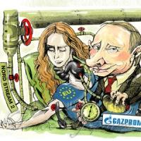 Газ завжди був геополітичною зброєю Кремля