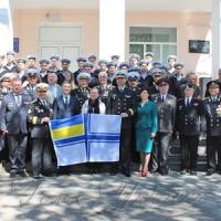 Вшанували пам'ять віце-адмірала
