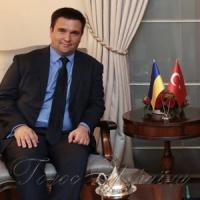 Учора міністр закордонних справ України Павло Клімкін перебував...