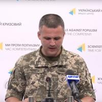 Напруження на Донбасі зростає
