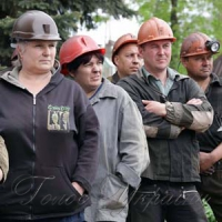 У шахт появилась надежда на выздоровление