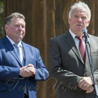 У ВП НУБіП «Немішаївський агротехнічний коледж» широко відзначали...
