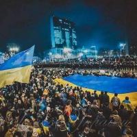 «Я чекаю на Україну»