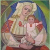 Симфонія любові до Мами