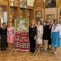 На свято матері - у музей літератури
