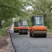 У пріоритеті — ремонт головних доріг
