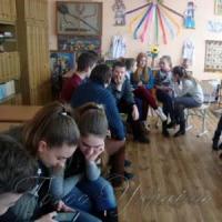 Уроки толерантності від студентської молоді