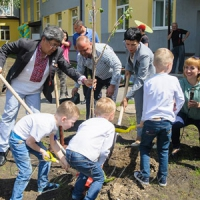 Відкрито центр розвитку дитини