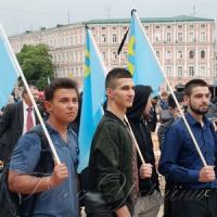 На Софійській площі столиці відбулися...