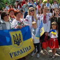 У Києві в суботу відбувся...
