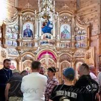 Лев Скоп передав удар козацькій церкві...