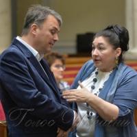 Верховна Рада розпочала розгляд законопроекту  про Антикорупційний суд