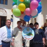 На Херсонщине к развитию туризма привлекают школьников