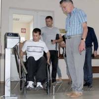 Державні будівлі стають доступними для осіб з інвалідністю