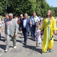 Сквирщина прийняла фестиваль