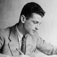 Батько й син Кордюки:  політик і геолог та поет і художник