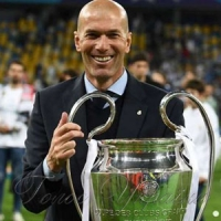 Зідан — більше не тренер «Реала»
