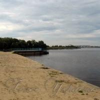 Улюблене рівнянами Басівкутське озеро в біді