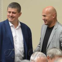 Разом ми докладемо всіх зусиль для звільнення кожного українця