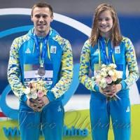 Олег і Софія — «срібний» дует