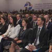 Українська делегація...