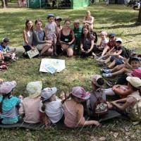 Школярі вчилися жити екологічно