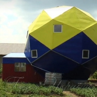 Удивительный дом архитектор передаст защитникам