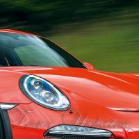 У ФРН призупинено продаж Porsche