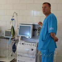 Пацієнти отримали відділення анестезії