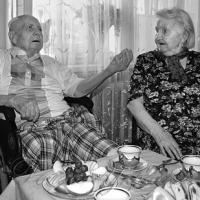 Одружилися у Берліні після Перемоги - і досі разом