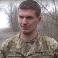 Комбриг Сергій Собко: «Нагадати світу, що Росія убиває і бреше!»