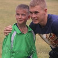 Віталій Буяльський забив з пенальті у рідній Калинівці