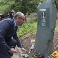 Шотландія визнала Голодомор 1932-1933 років в Україні геноцидом