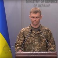 Активні бойові дії тривають на Луганщині