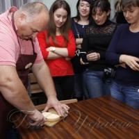 Як сир врятував Михайлівку