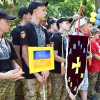 На традиціях козацького кола