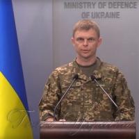 Безпілотник ОБСЄ зафіксував нові позиції окупантів