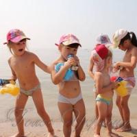 Літо для того, щоб діти набралися сил і наснаги