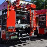 У Немовицької ОТГ уже три пожежні команди