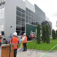 Биотеплоэлектростанция будет работать на соломе