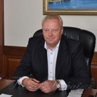 Олександр Цибульщак: «Маємо великі плани щодо розвитку рекреаційних зон»