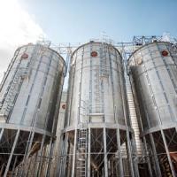 «Засіки» для зерна ширшають