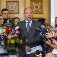 «Жодного обмеження у доступі українських журналістів до кулуарів парламенту не буде»