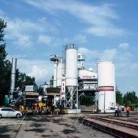 Запустили сучасний асфальтний завод