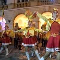 «Ніч у Львові» зібрала десятки тисяч гостей